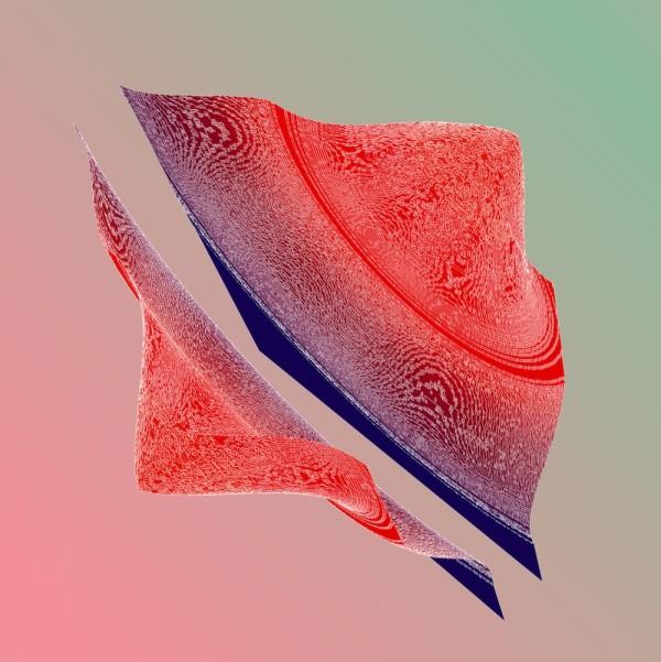 jones topographic-form