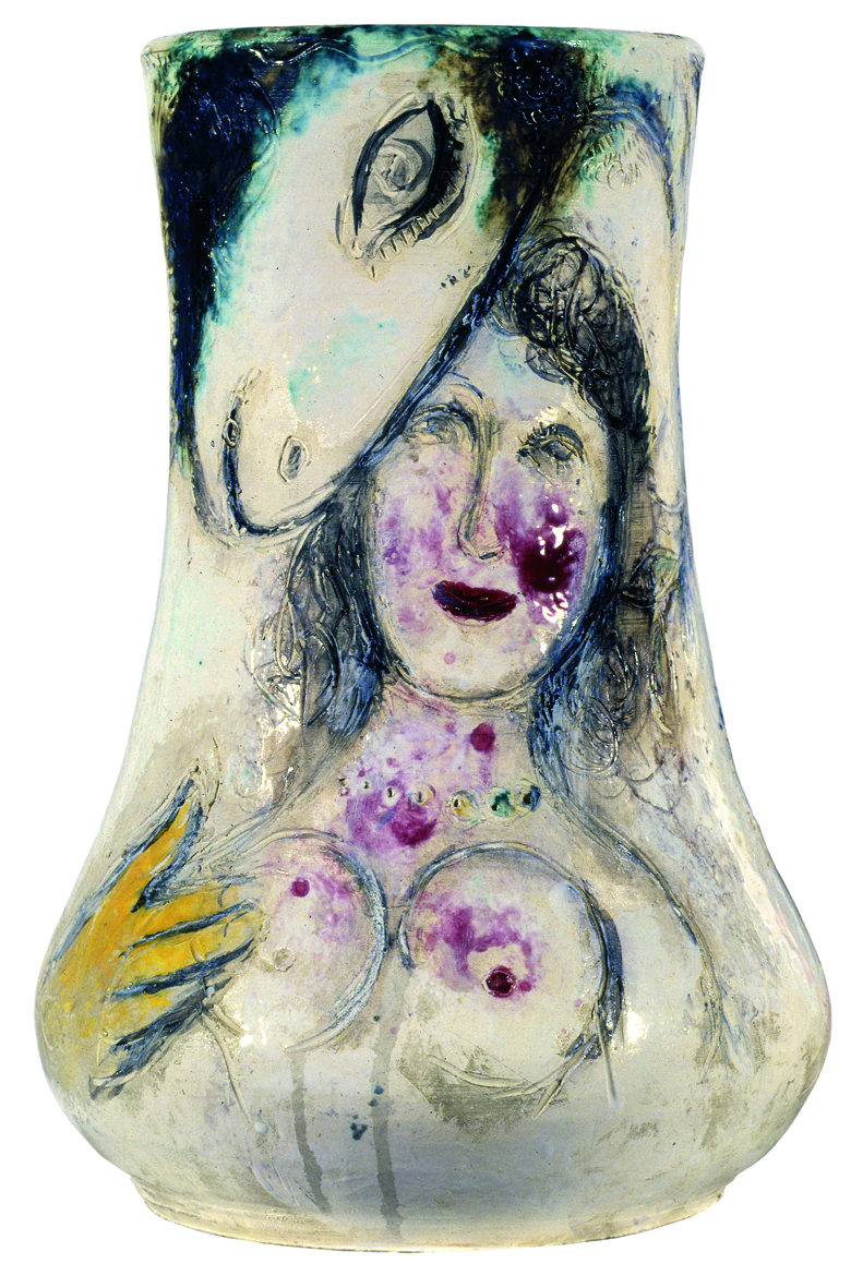 chagall A Mid-Summer's Night Dream_Chagall copy