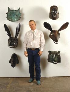 Ken Little and friends
