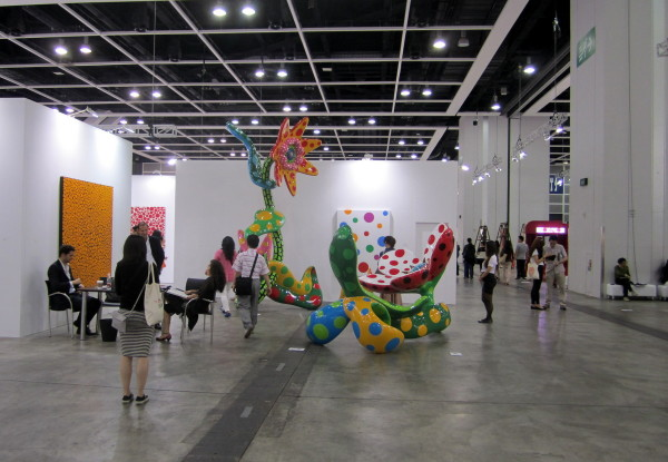 Art Basel, Hong Kong