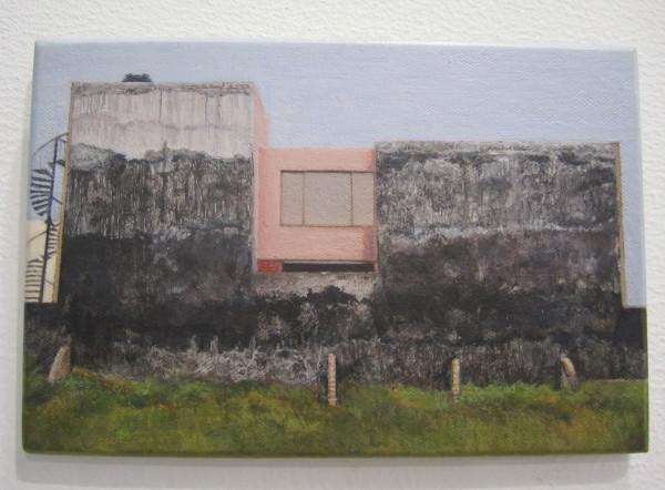 """Risham Syed, """"Untitled 4,"""" 2012"""
