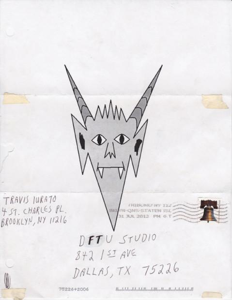 Travis Iurato, Devil in the Details