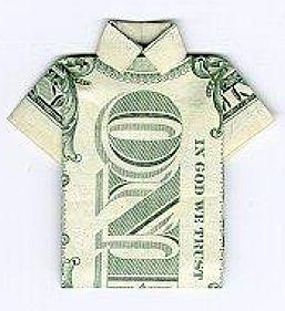 money_shirt