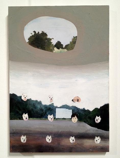 Siobhan McBride (Eight Modern, Santa Fe)