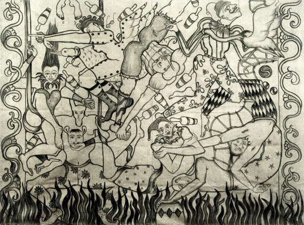 Bhatt.A.-Fantastic_collision-XVI