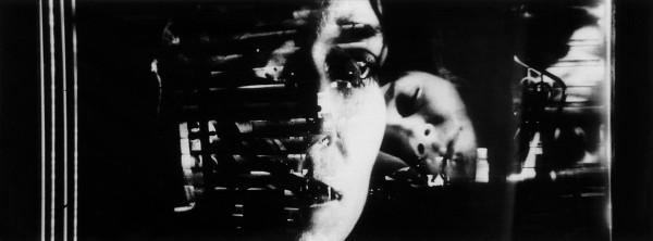Tscherkassky, Dream-Work (for Man Ray)