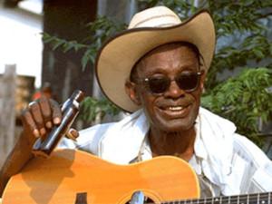 """The Blues Accordin' to Lightnin' Hopkins"" by Les Blank, 1969."