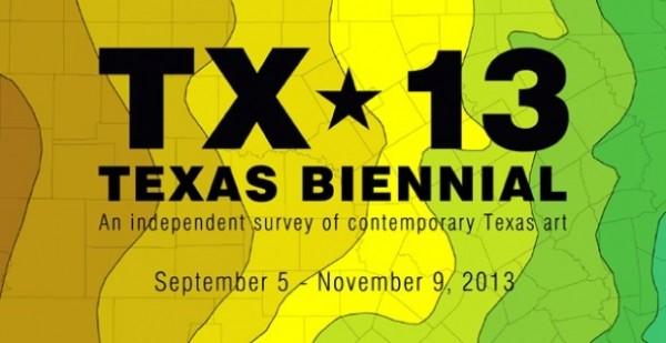 TX biennial