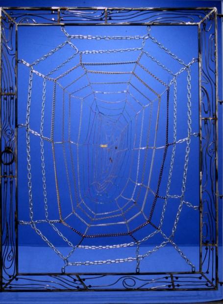 Untitled (Gate), 1991