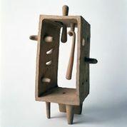 Isamu Noguchi , The Policeman, 1950. Courtesy Nasher Sculpture Center