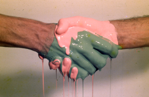 The Art Guys Agree on Painting, 1983