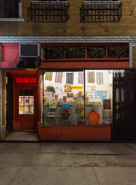 Machine Project, Alvarado Caverns and Mystery Theater