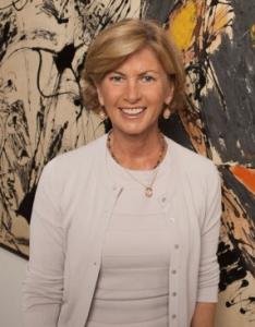 Marguerite Hoffman. Photo: Dallas Museum of Art