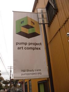 Pump-Project
