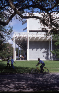 The Menil Collection, Houston. Photo by George  Hixson.