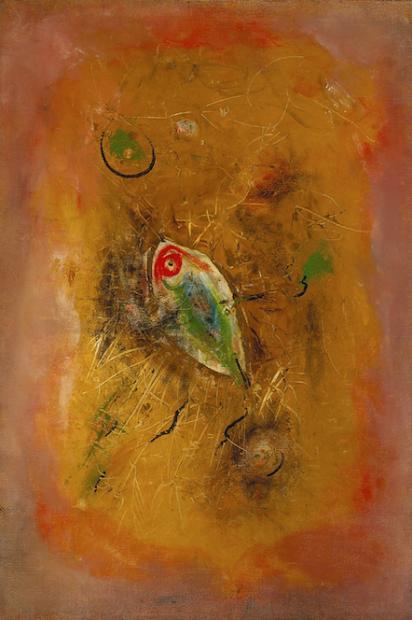 Fish, 1949