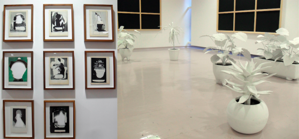 Two shots from Marco Rountree Cruz, CLUB DE ABURRIMIENTO at Proyecto Paralelo