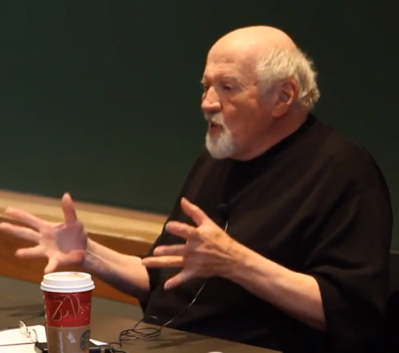 Dave Part: Video: Dave Hickey, Part 2: Sabbatical Art