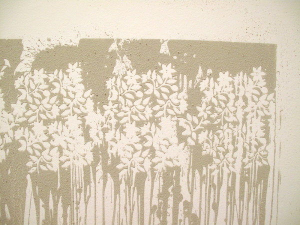Bouquet (detail)
