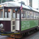 DAF trolley