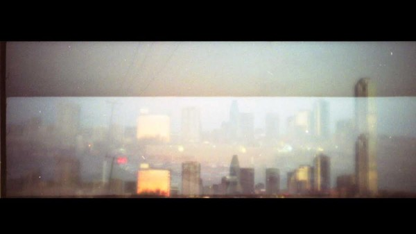 Michael A. Morris, Fires, film still