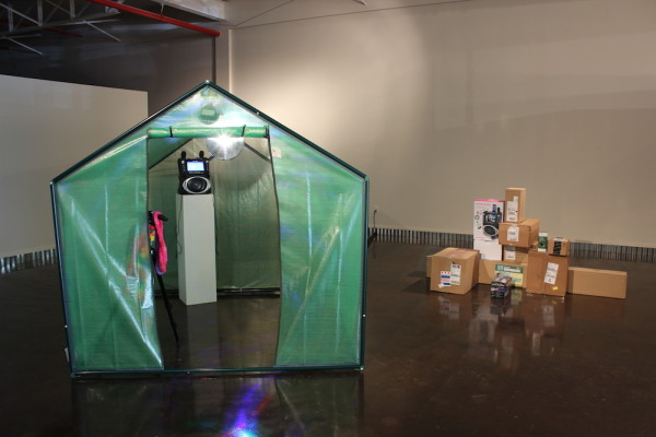 Mat Kubo, Karaoke Hut, v.2.0, 2014