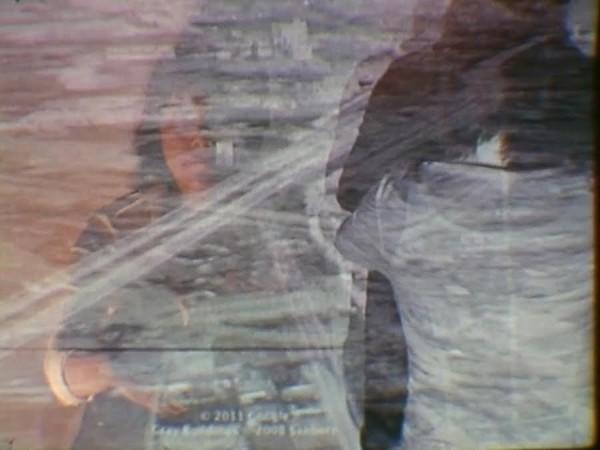 The Recitation of A Soliloquy, Film Still