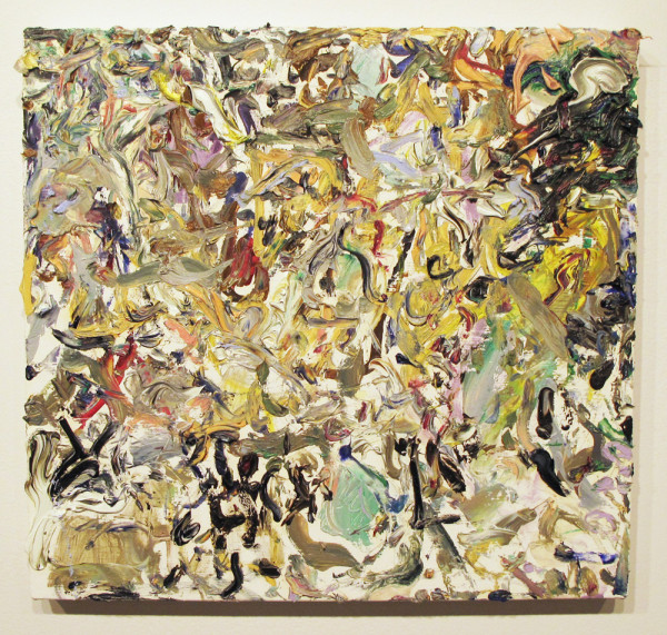Nick Frank at The Green Gallery