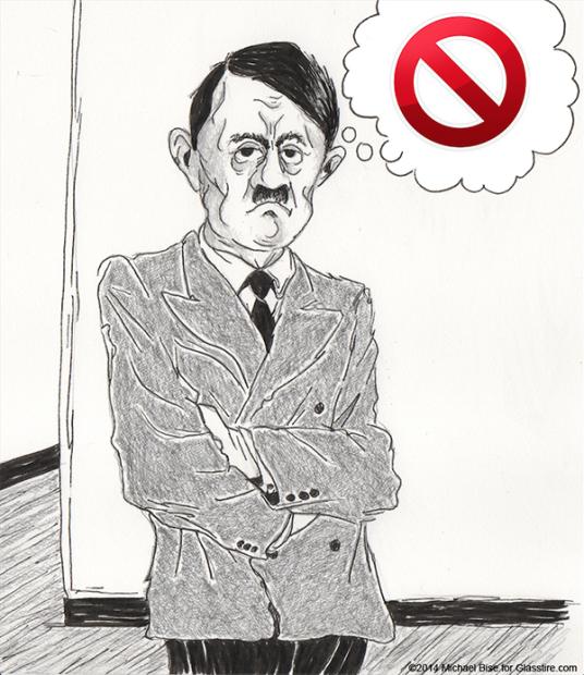 Bise LAA6 Dictators sm