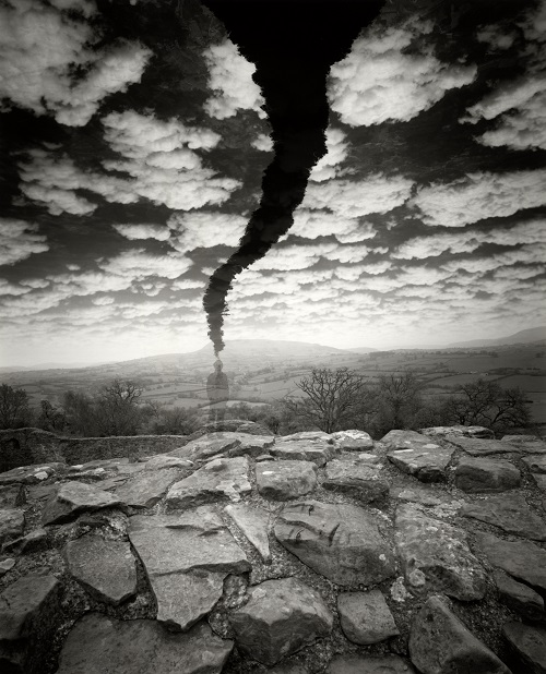 Jerry Uelsmann Untitled Glasstire