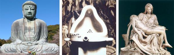 buddha-duchamp-fountain-pieta