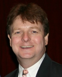 Joey Doyle headshot