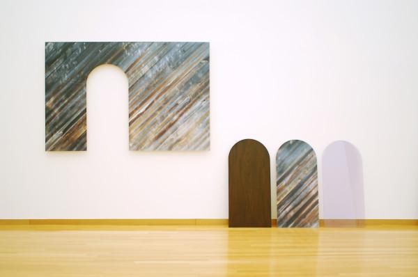 Yuki Kimura_post-disembodiment (grain) alter ego (door) shadow (door)