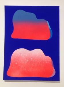 "Alika Herreshoff, Sour Oranges, 18x 24"""