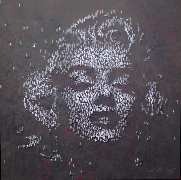 Craig Allen, Trance, $35,000 at Lawrence Cantor Fine Art