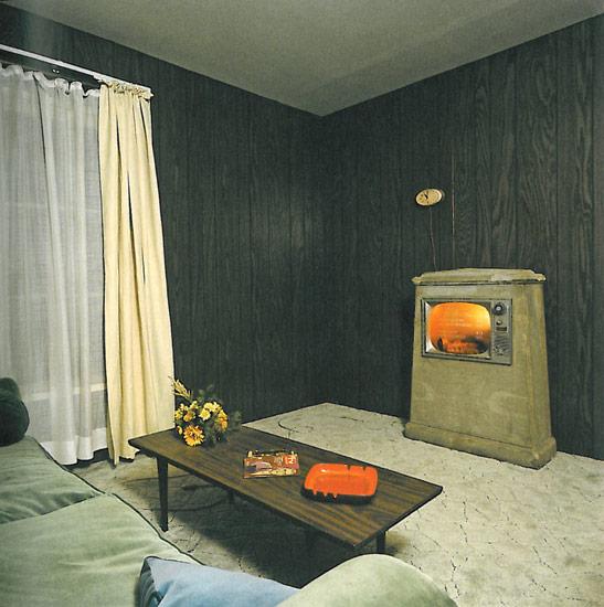 Edward Kienholz The Eleventh Hour Final, 1968 Mixed media assemblage 120 x 144 x 168 in (304.8 x 365.8 x 426.7 cm)