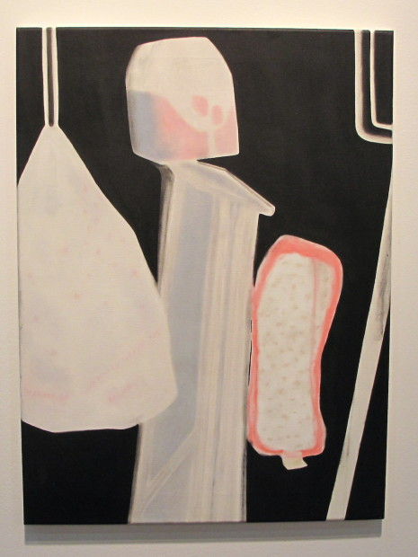 Marjorie Schwarz, Stack 22014, 2014