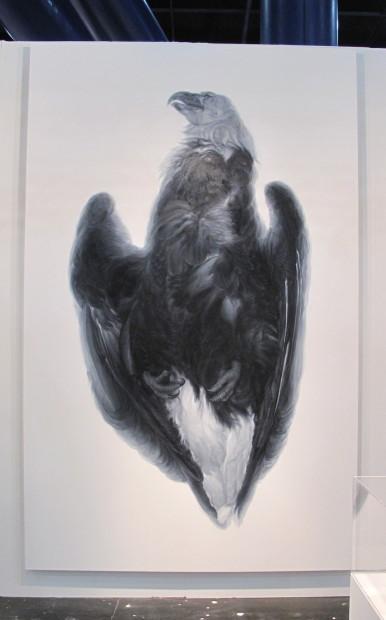 valdez eagle