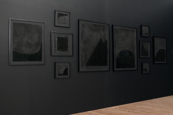 Drawing wall