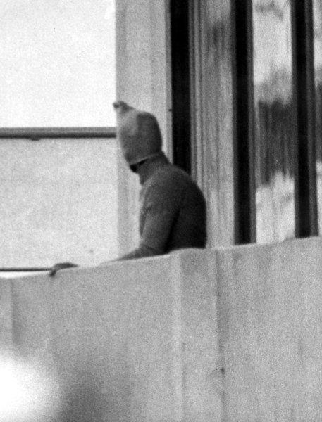 Erstes und Zweites zeigen Dokus über Olympiaattentat von 1972