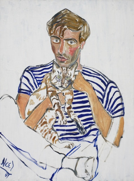 an101_hartley-with-a-cat_1969