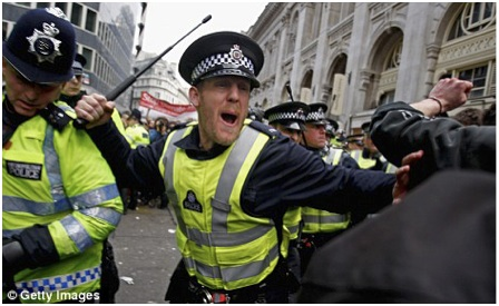 thomas police
