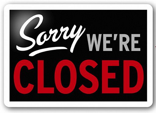 Sorry We Re Closed Museums Shut Down For The Holidays Glasstire