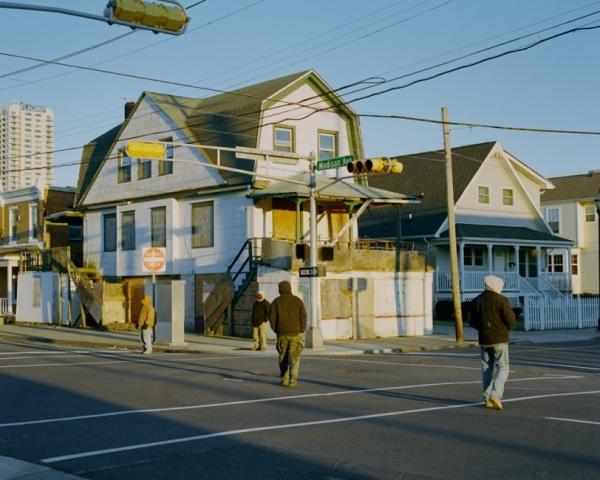 Osborne-Connecticut Avenue