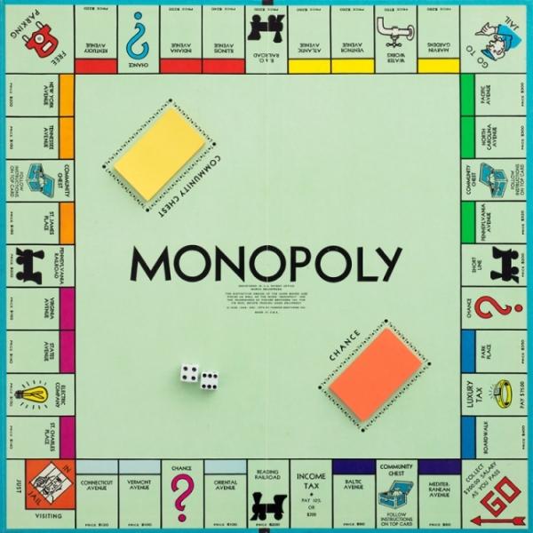 Osborne-Monopoly