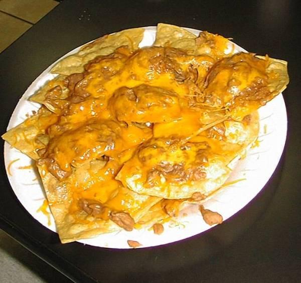 flood nachos