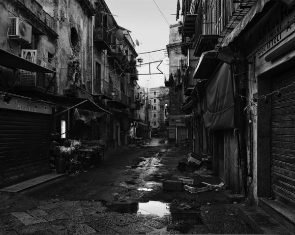 Palermo (Carmine), 2012, Archival pigment print, ed. 5, 29 1/8 x 36 5/8