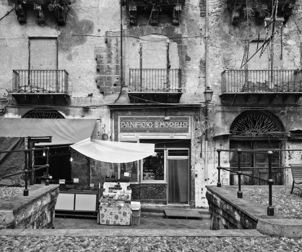"""Palermo (Panificio Morello), 2013, Archival pigment print, ed. 5, 29 1/8 x 34 5/8"""""""
