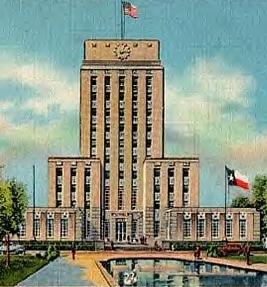 City+Hall+1947