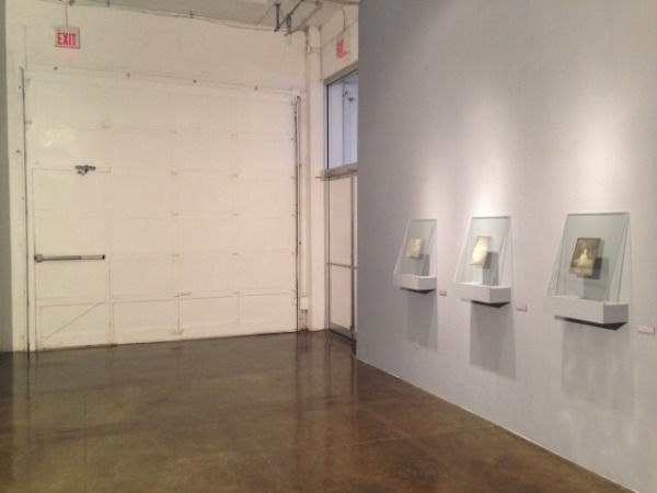 Artpace gallery.